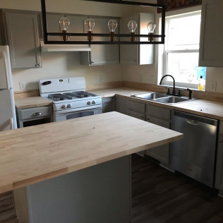 Kitchen Remodeling in Missoula, MT