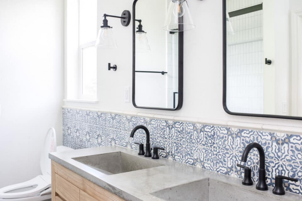 When is the right time to update your bathroom?